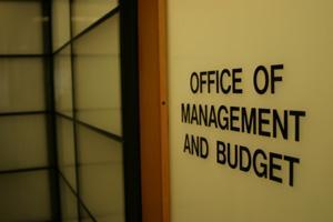 what is office of management and budget